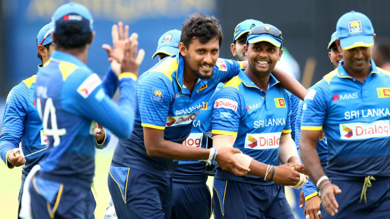 Sri Lanka kept balance by winning 2nd T20 against Proteas at Johannesburg
