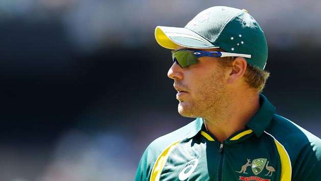 Aaron Finch to lead team Aussie in T20I series against Sri Lanka