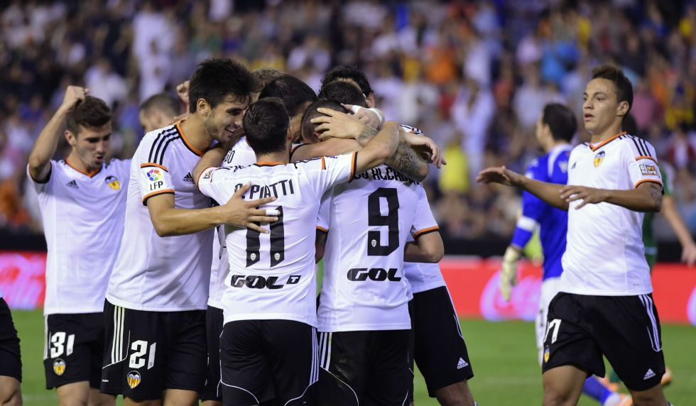 However, Alaves Vs Valencia match will kick off on 18:00 (+6 UK Time) 12:00  UK time at the match day fixed on 25th February 2017. The match will take  venue ...