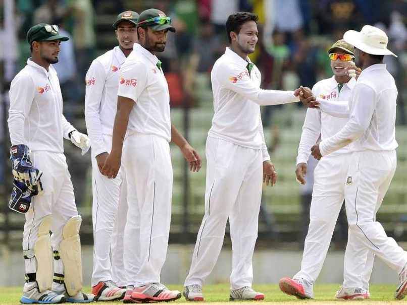 India revealed Test team squad for Bangladesh