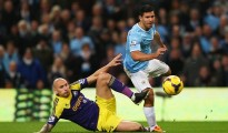 Man City beat Feyenoord in UCL competition