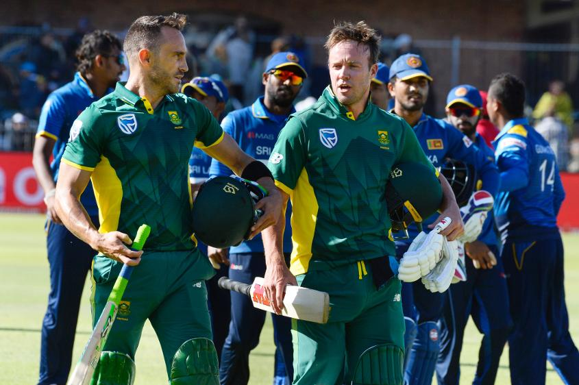 Proteas getting closer to ODI series by winning 2nd match at Durban