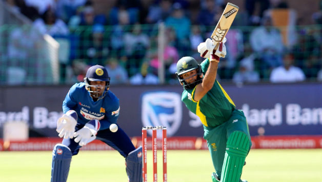South Africa confirmed ODI series against the Lions easily