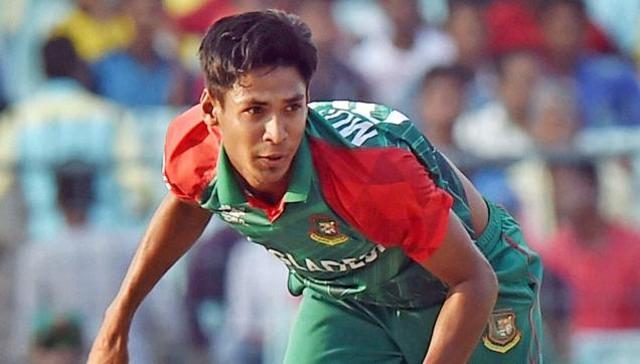 The Tigers would travel India without Mustafizur Rahman