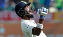 Sri Lanka drawn 1st Test against India