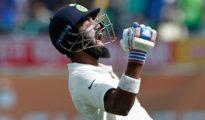 Sri Lanka drawn 1st Test against India