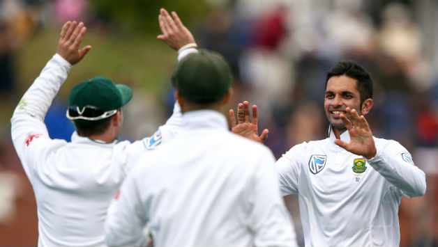 New Zealand Didn't Back Their Pacers, Says SA Spinner Dane Piedt