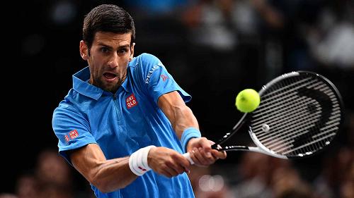 Tennis no longer my number one priority: Novak Djokovic