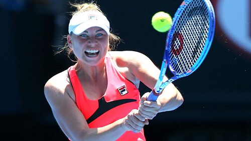 former world no 2 vera zvonareva to return in istanbul