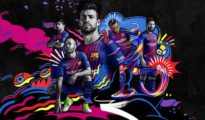 Barca made easy victory against Leganes