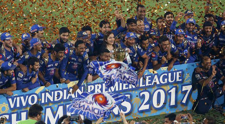 VIVO retains title sponsorship for Indian Premier League till 2022