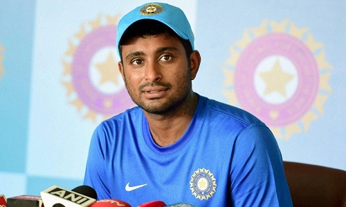 Cricketer Ambati Rayudu manhandles senior citizen who objected his rash driving