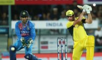 Australia beat India by 8 wickets at Guwahati