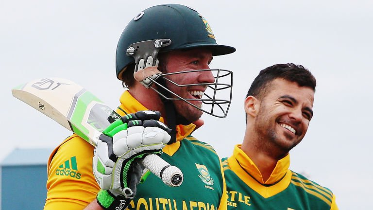 Bangladesh was lost by six wickets