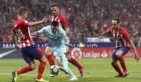 Barcelona stopped by Atletico finally