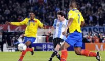 Brazil would not harm Argentina willingly