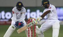Pakistan chasing 317 runs target at Dubai