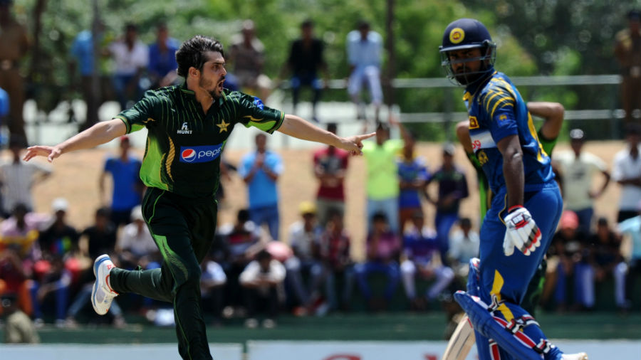 Pakistan desperate to win ODI series against the Lions