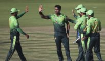 Pakistan secured ODI series by winning 3rd match