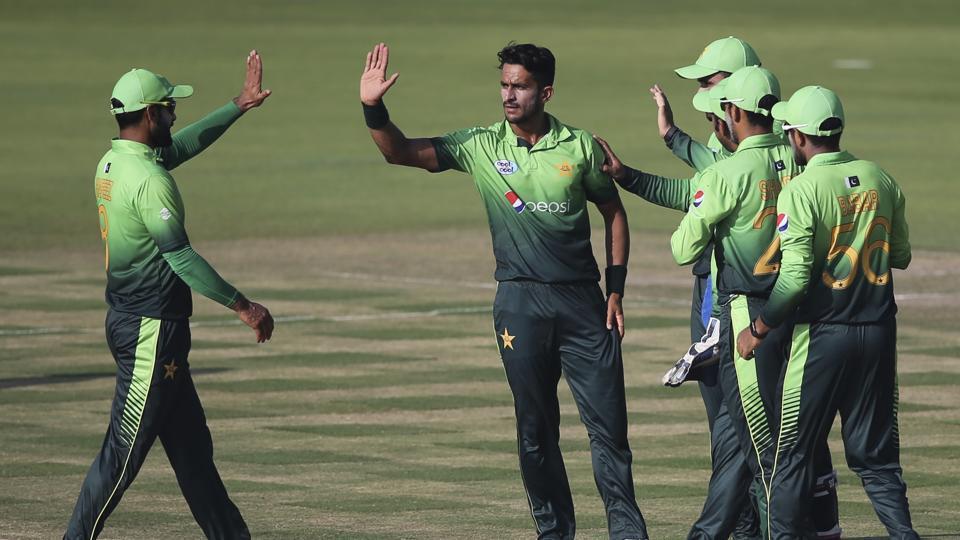 Pakistan secured ODI series by winning 3rd match
