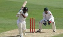 Sri Lanka scored huge runs in 2nd Test at Dubai