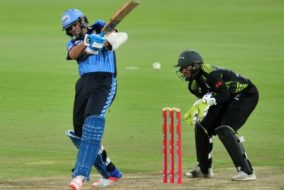 Titans beat Cape Cobras by 7 wickets