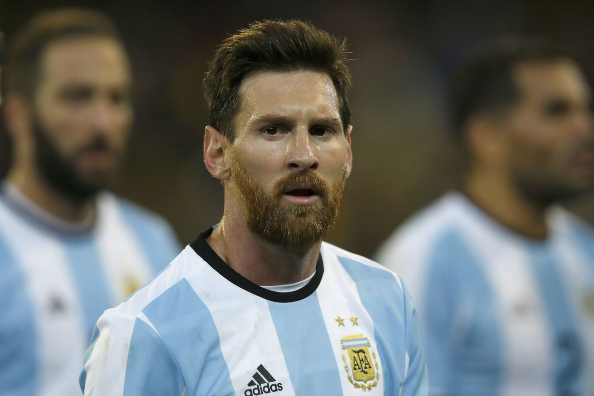 Argentina should not fail in Russia World Cup