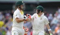 Australia finished 3rd by scoring 549 runs
