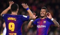 Barcelona beat Deportivo at Camp Nou