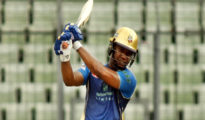 Dhaka Dynamites won by 95 runs