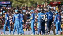 India won 2nd ODI against Sri Lanka