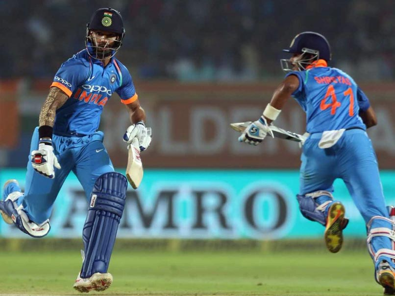 India won ODI series against Sri Lanka
