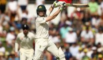 Smith leading Australia at Perth Test