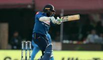 Sri Lanka won 1st ODI by 7 wickets