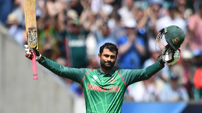 Tamim has no complain about losing co-captaincy