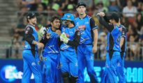 Adelaide Strikers beat Thunder by 25 runs