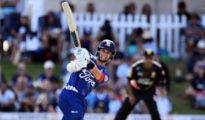 Auckland defeated Canterbury by 7 runs