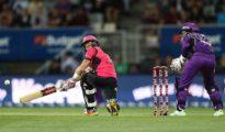 Hobart Hurricanes beat Sixers by 5 runs