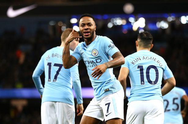 Man City back to winning streak