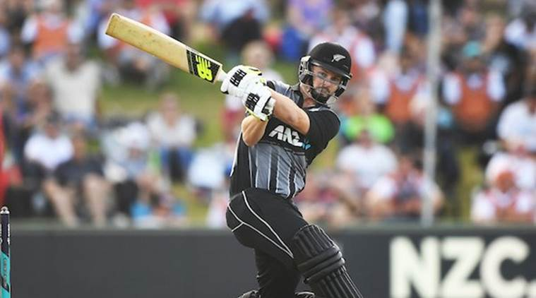 New Zealand won T20I series against West Indies