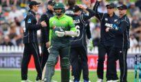Pakistan lost 2nd ODI at Nelson