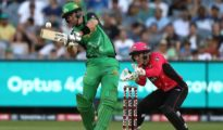 Sixers beat Stars by 8 wickets