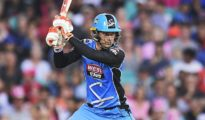 Sydney Sixers faced 3rd defeat in BBL