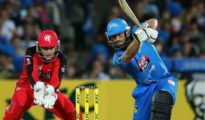 Adelaide Strikers made it to BBL final