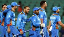 Afghanistan won by 6 wickets