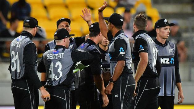 Black Caps beat England by 12 runs