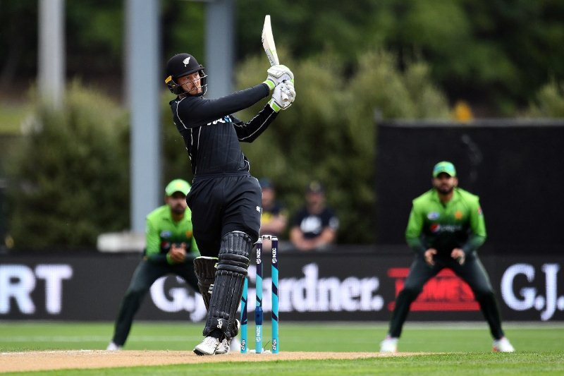 New Zealand confirmed ODI series against Pakistan