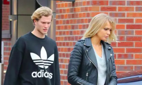 New love? Liverpool goalie Loris Karius spotted out with lingerie model lanthe Rose - TSM PLUG