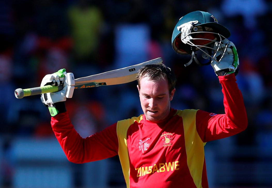 Zimbabwe took revenge in 2nd ODI at Sharjah