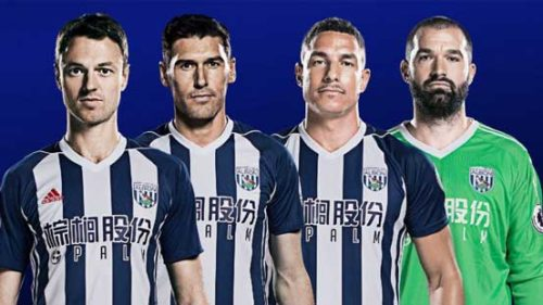 West Brom footballers apologise for Barcelona fiasco